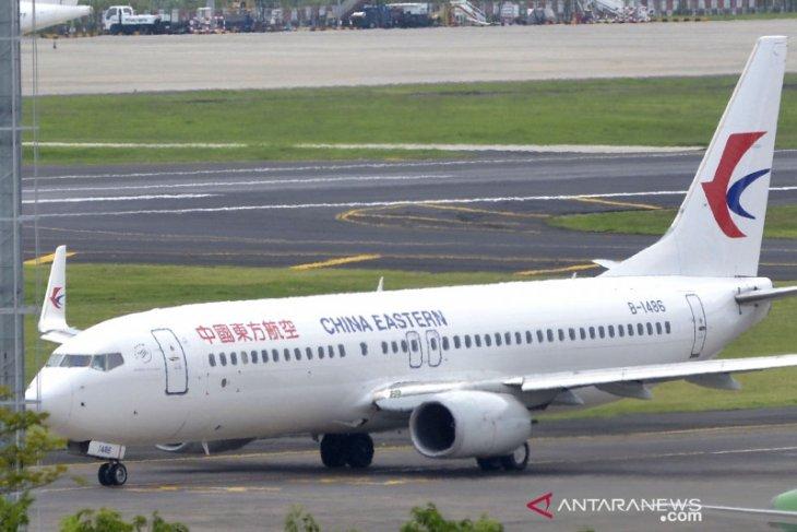 260 penerbangan Bali-China tidak beroperasi
