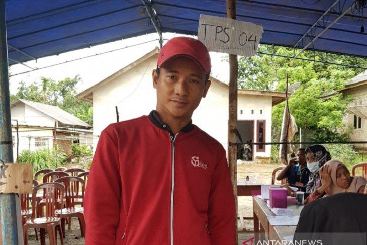 KPU Bangka Barat melakukan rekrutmen anggota PPS Pilkada 2020
