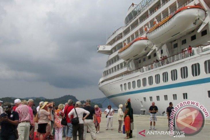 Cegah corona, Sabang putuskan tolak kunjungan MS Arthania