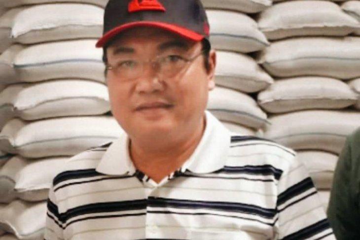 Bulog Sulut-Gorontalo targetkan Serap Beras Lokal 3.000 ton