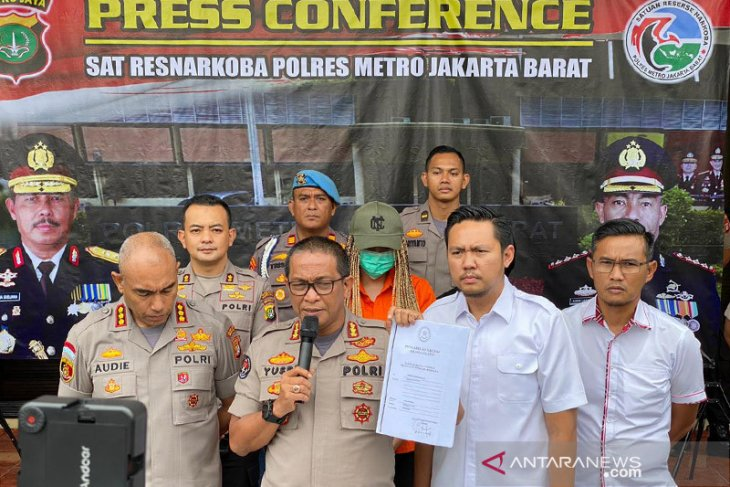 Saving Indonesia's entertainers from drug trap