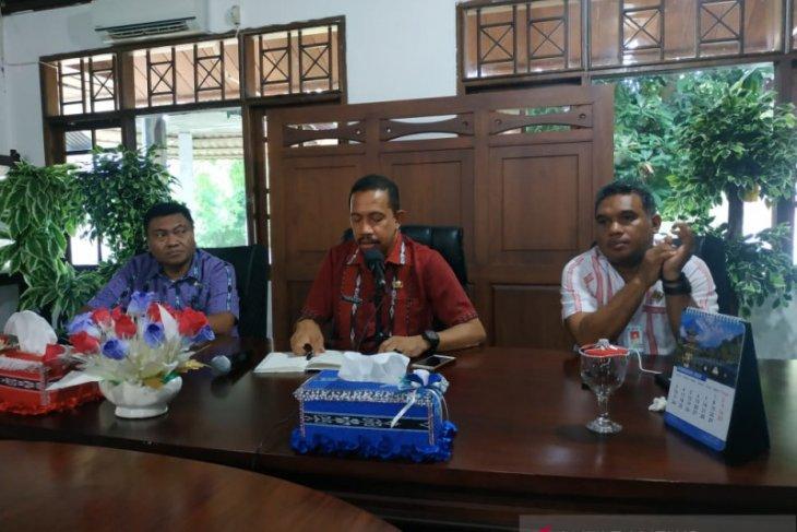 Spesimen warga Tanimbar Selatan siap dikrim ke Balitbangkes Kemenkes
