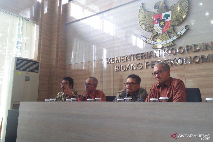 Kemendag: Izin impor 62 ribu ton bawang putih segera terbit