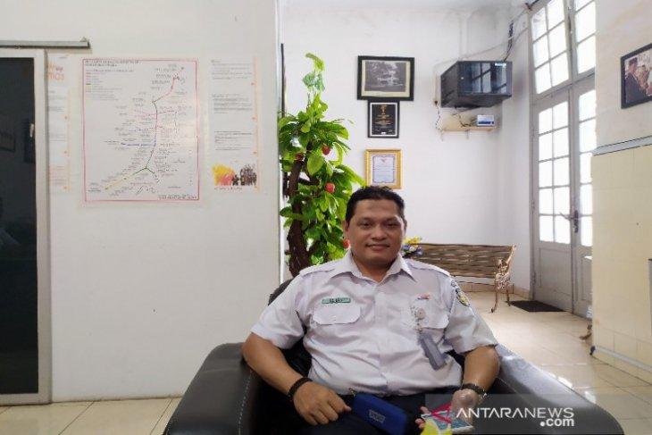 Manajemen KAI Sumut siap layani permintaan tiket Lebaran 2020