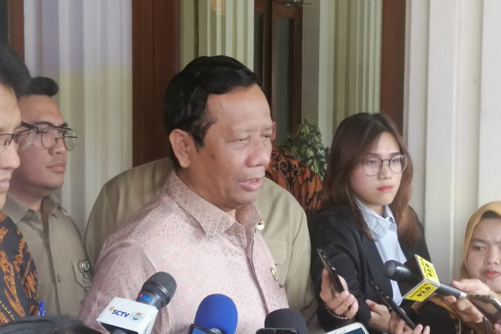 Govt not to revoke citizenship of Indonesians linked to ISIS