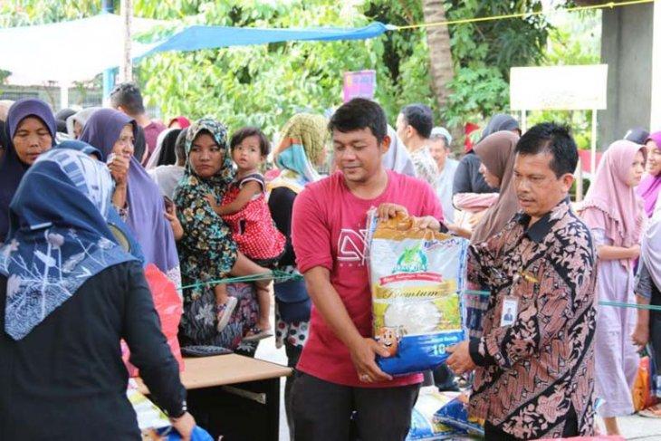 Bulog Aceh targetkan 18 ribu ton beras 2020