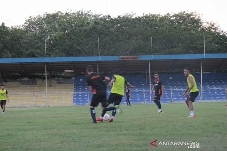 Persiraja rekrut pemain timnas Lebanon