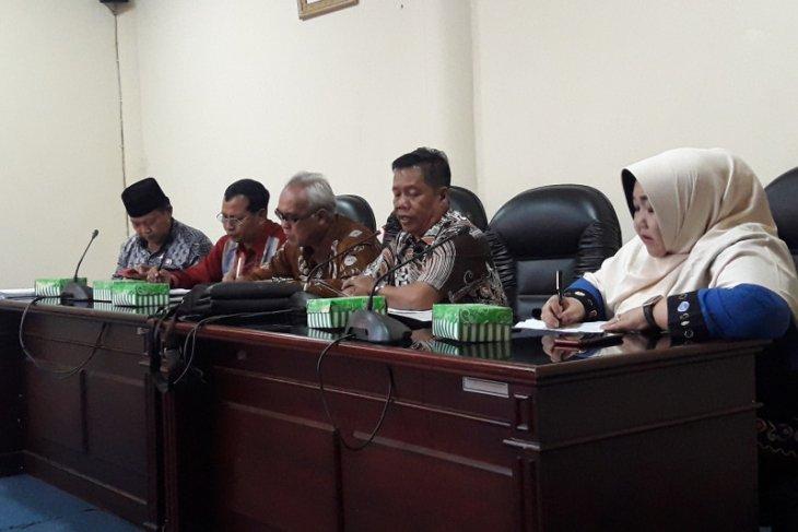 LSM Tabalong minta keterbukaan soal penggunaan anggaran daerah