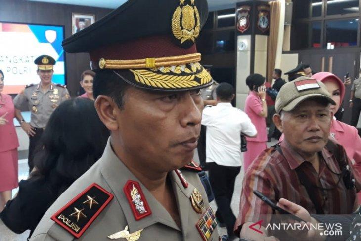 Kapolda Aceh prioritaskan penanganan korupsi