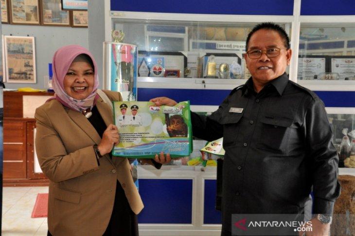 Pemerintah Kabupaten Belitung Timur kembangkan potensi wisata bawah laut
