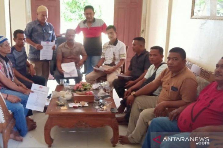 12 pimpinan PA kecamatan di Aceh Barat diberhentikan