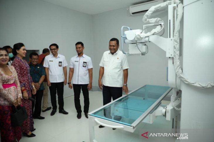 Pemkab Gianyar operasikan RSU Payangan di wilayah bencana