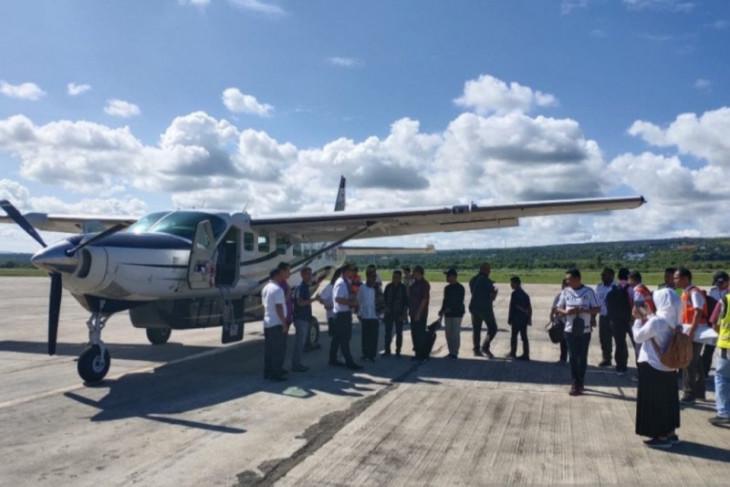 Dua rute penerbangan Sabu Raijua disubsidi pemerintah