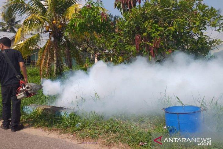 13 Desa di Kabupaten Belitung jadi prioritas penanggulangan DBD