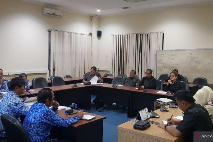 DPRD dorong peningkatan pendapatan retribusi IMB