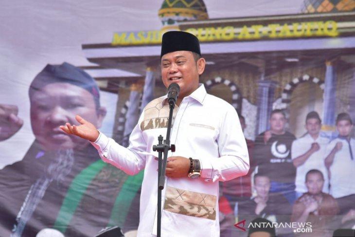 Bupati Bekasi instruksikan pimpinan perangkat daerah dukung sensus 2020