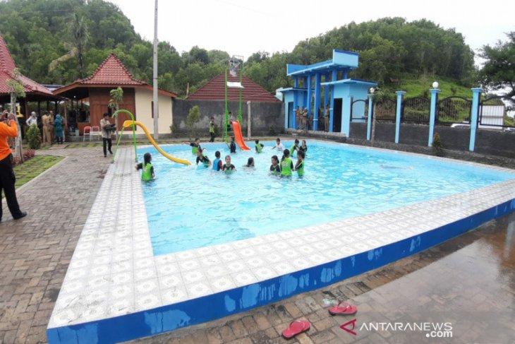 Desa Kemadang Gunung Kidul bentuk BUMDes kelola
