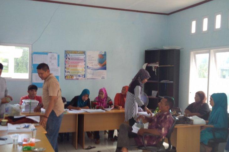 BPS Kabupaten Halmahera Utara gelar rakor Sensus Penduduk 2020