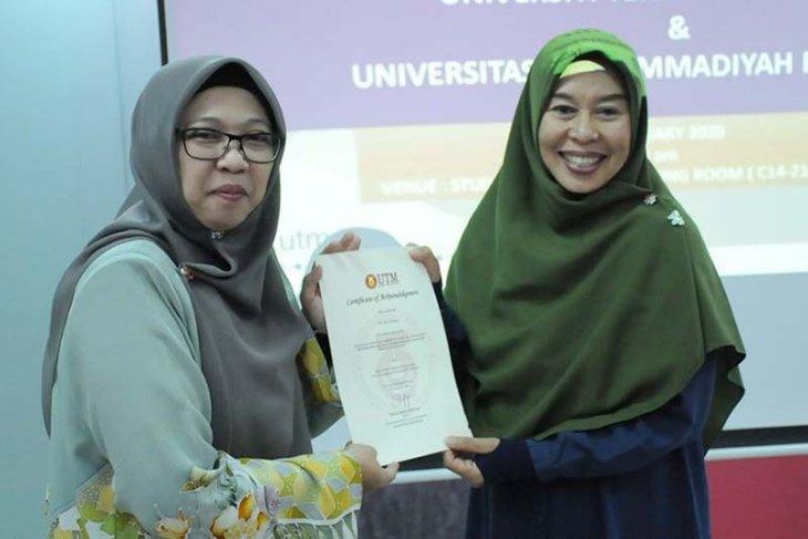 UMP dan UTM gelar kolokium bersama di Johor Bahru