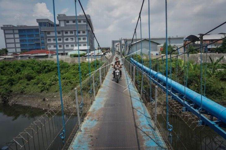 Jembatan Kali Premulung
