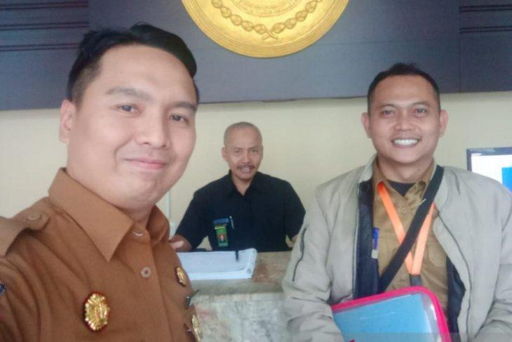 MA menolak gugatan uji materil Perda KTR Kota Bogor