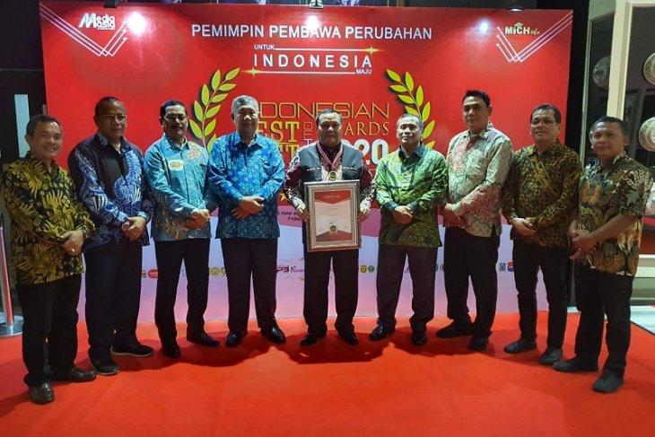 Syarfi Hutauruk terpilih sebagai pemimpin pembawa perubahan untuk Indonesia