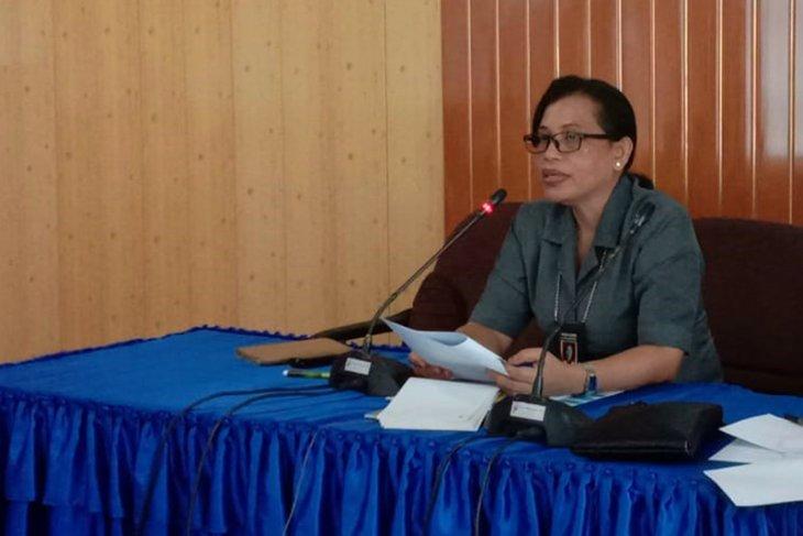 BPS : Luas panen padi di Maluku 2019 turun