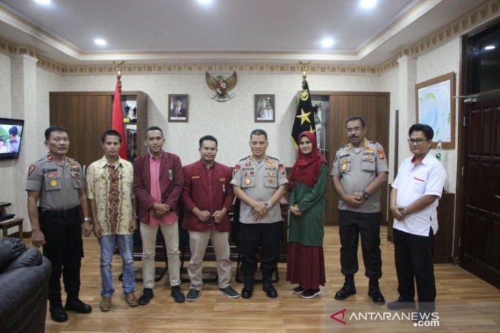 Ikatan Muhammadiyah Maluku dukung Kapolda