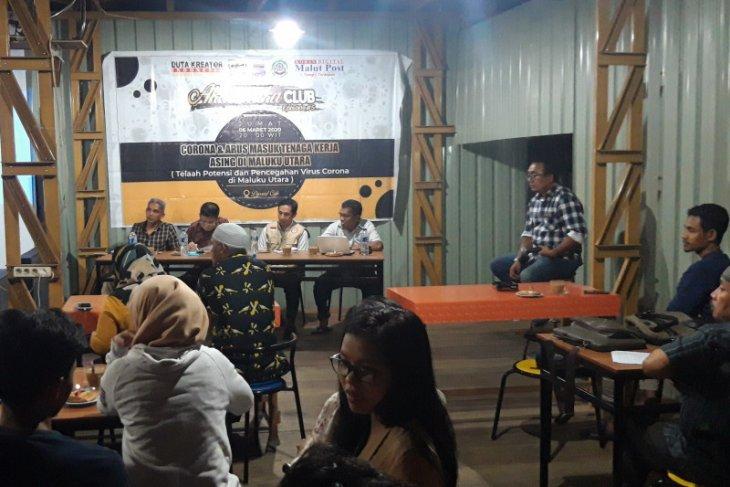 Dinkes Malut akan bentuk satgas antisipasi wabah COVID-19