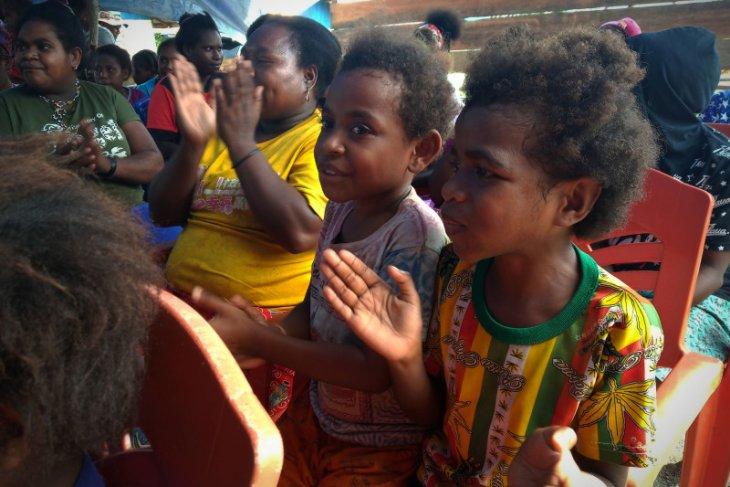Papua Barat cairkan Rp225 juta dana Prospek otsus per kampung