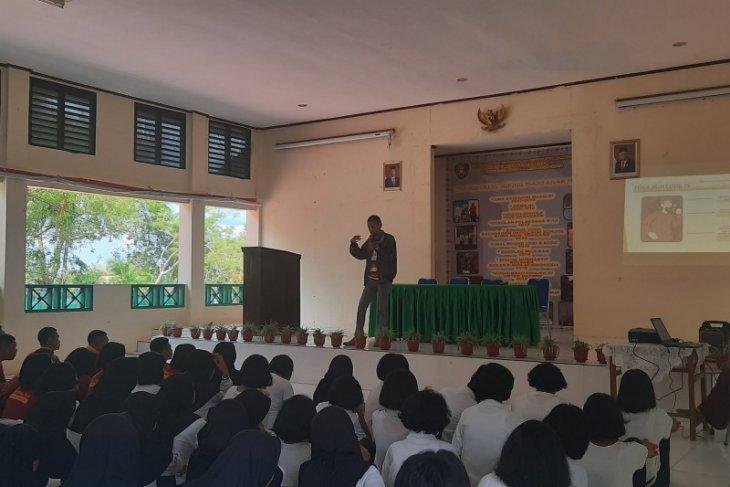 Pemkot Ambon belum izinkan belajar tatap muka di sekolah dan kampus