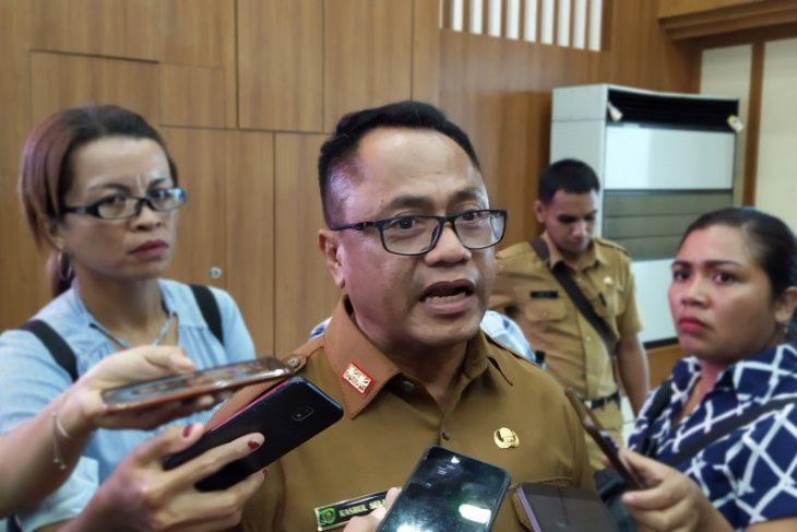 Pemprov Maluku perpanjang tugas dinas ASN dari rumah hingga 8 April
