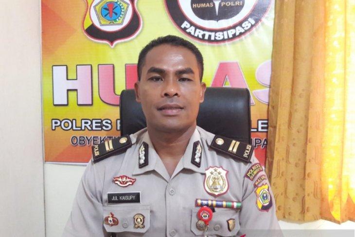 Polsek Salahutu amankan pelaku aniaya tewaskan warga Tulehu