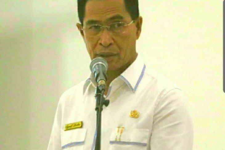 Pemkot Ambon siapkan fasilitas karantina bagi pelaku perjalanan