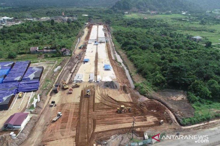 Hutama Karya merajut nadi ekonomi Suwarnadwipa