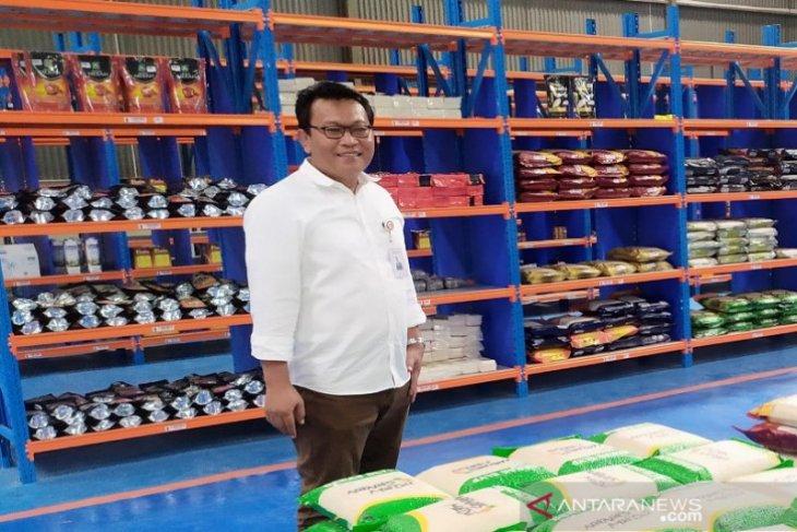 Bulog Sumut miliki stok  gula 300 ton hasil pembelian komersial