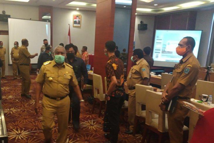 Papua Barat gandeng Kejaksaan dan BPKP kawal dana COVID-19
