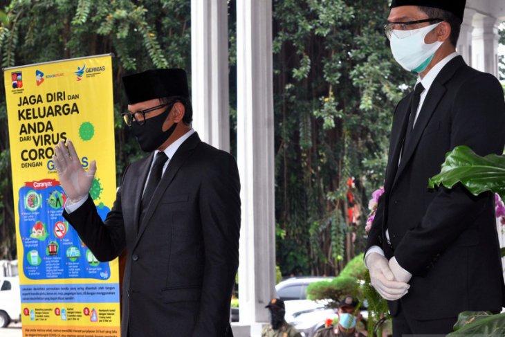 Kota Bogor tidak akan gelar pesta rakyat pada peringatan hari jadi ke-538