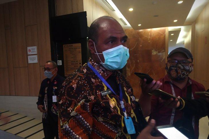 Papua Barat minta Menkes beri izin pemeriksaan swab COVID-19