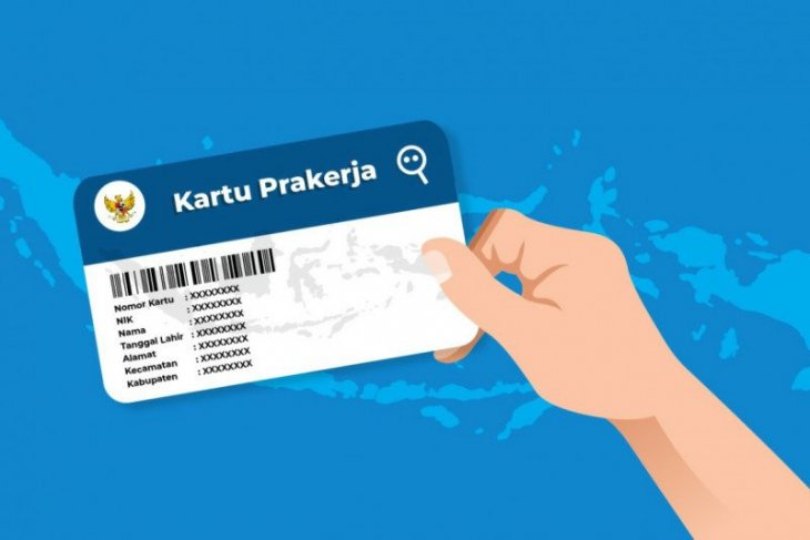 25.400 kartu prakerja Papua Barat belum terakses