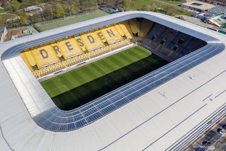 Dynamo Dresden karantina skuat setelah dua kasus COVID-19