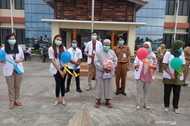 50 persen lebih pasien COVID-19 di Papua Barat tanpa gejala