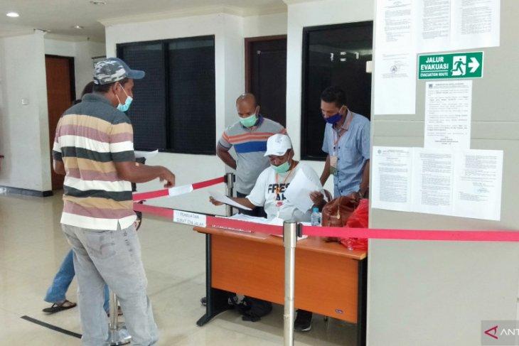 Kasus positif COVID-19 di Papua Barat bertambah 18 orang