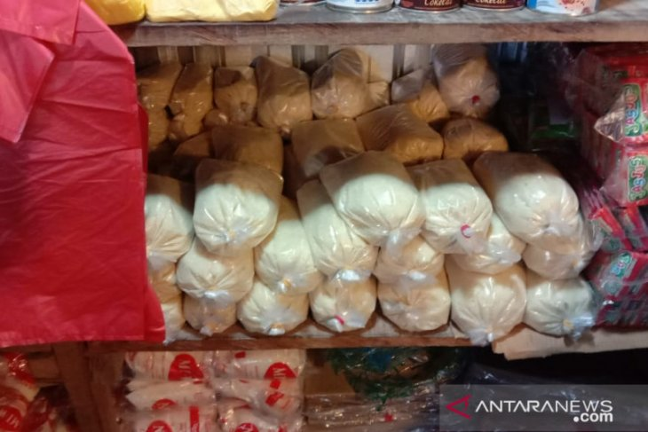 Harga gula pasir di Ambon bervariasi