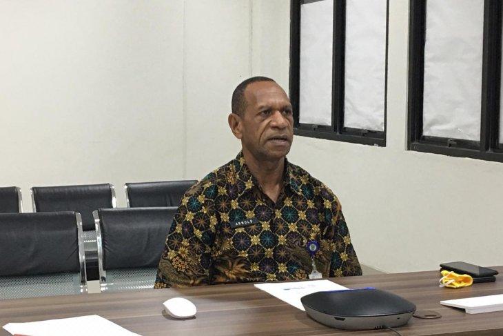 44,3 persen pasien positif COVID-19 di Papua Barat sembuh