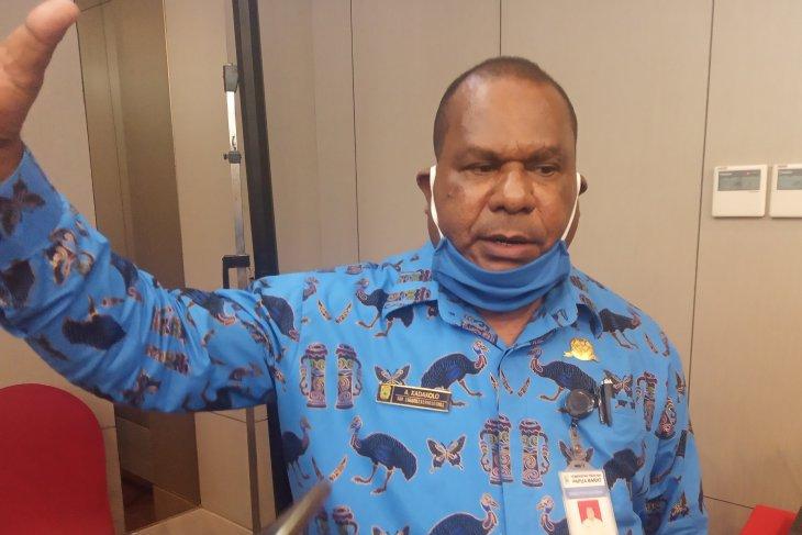 Proyek perkeretapian Papua Barat diupayakan dimulai tahun ini
