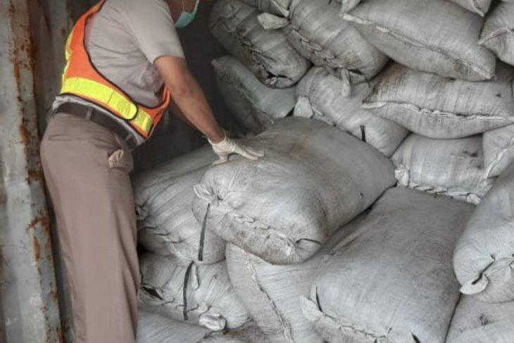 Pengiriman ampas kelapa sawit Kaltim ke pasar domestik meningkat