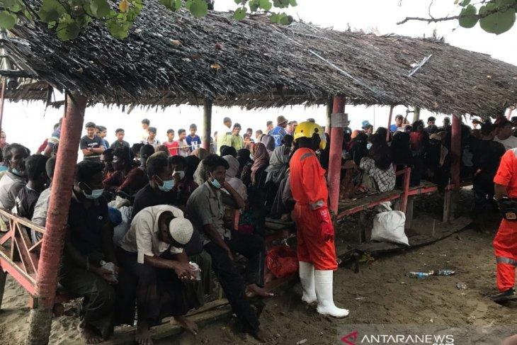Civil Society seeks humanitarian response in handling Rohingya crisis