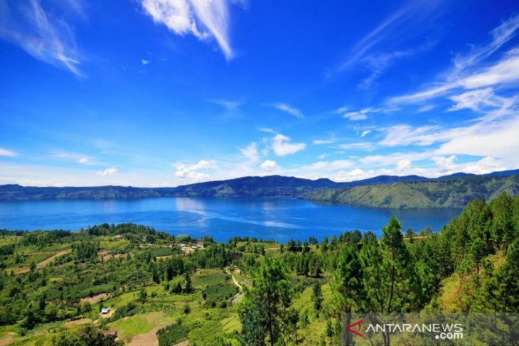 Tourism minister welcomes Lake Toba named as UNESCO's Global Geopark
