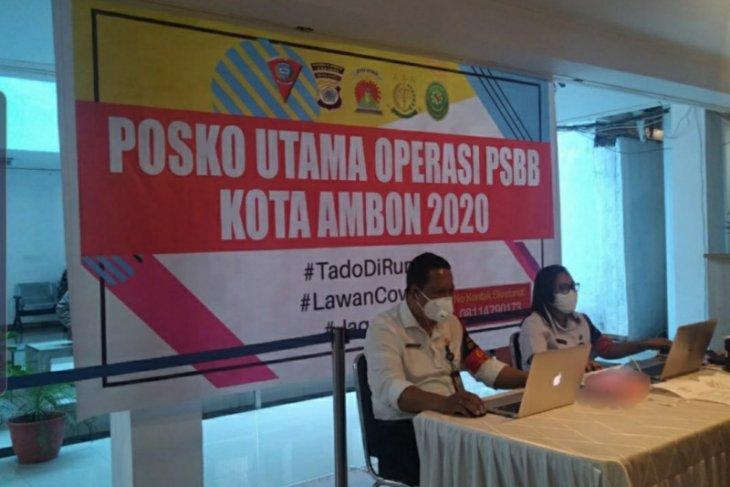 Pengurusan surat keluar Ambon dihentikan 17 Agustus